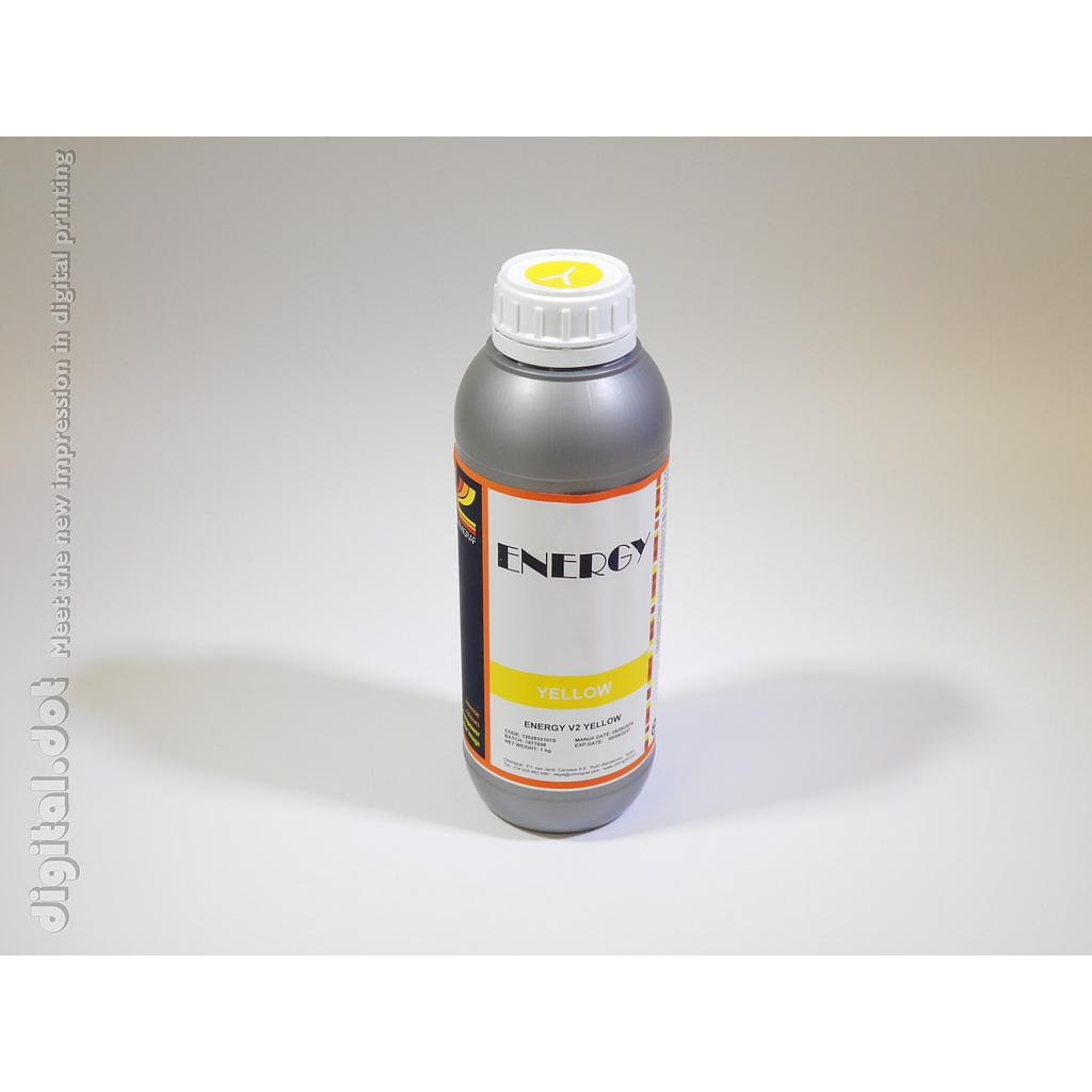 1L Chimigraf - Energy V2 - Yellow